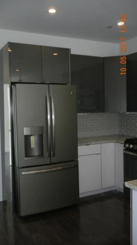 Updated appliances